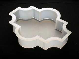 Форма для плитки.