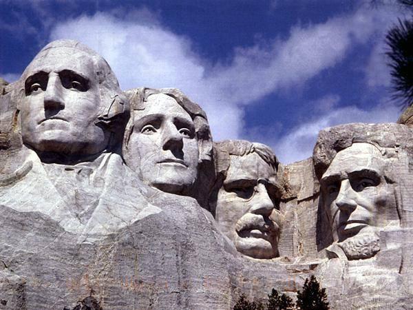 Самыми долговечными из скульптур считаются скульптуры из гранита.