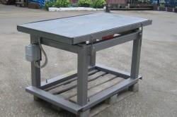 Оборудование и формы для производства тротуарной плитки отличает богатый и хорошо продуманный ассортимент. Бетоносмесители принудительного действия рассчитаны на загрузку от 40 до 300 кг бетонной смеси. Вибростолы могут иметь практически любые размеры рабочей поверхности.