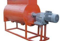 Промышленный бетоносмеситель для приготовления раствора