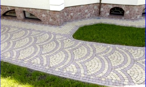 Тротуарная плитка характеризует не только удобство для пешеходов, но и свою красоту и дизайн.