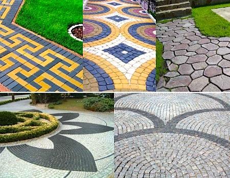 Как сделать вибростол для тротуарной плитки своими