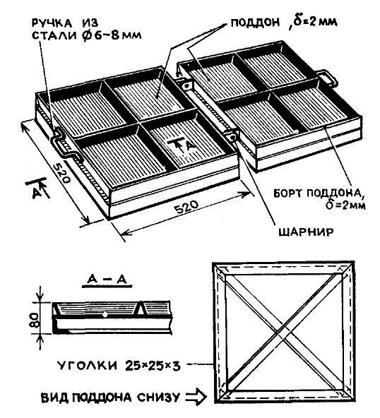 Купить форма для изготовления тротуарной плитНовогодние поделки