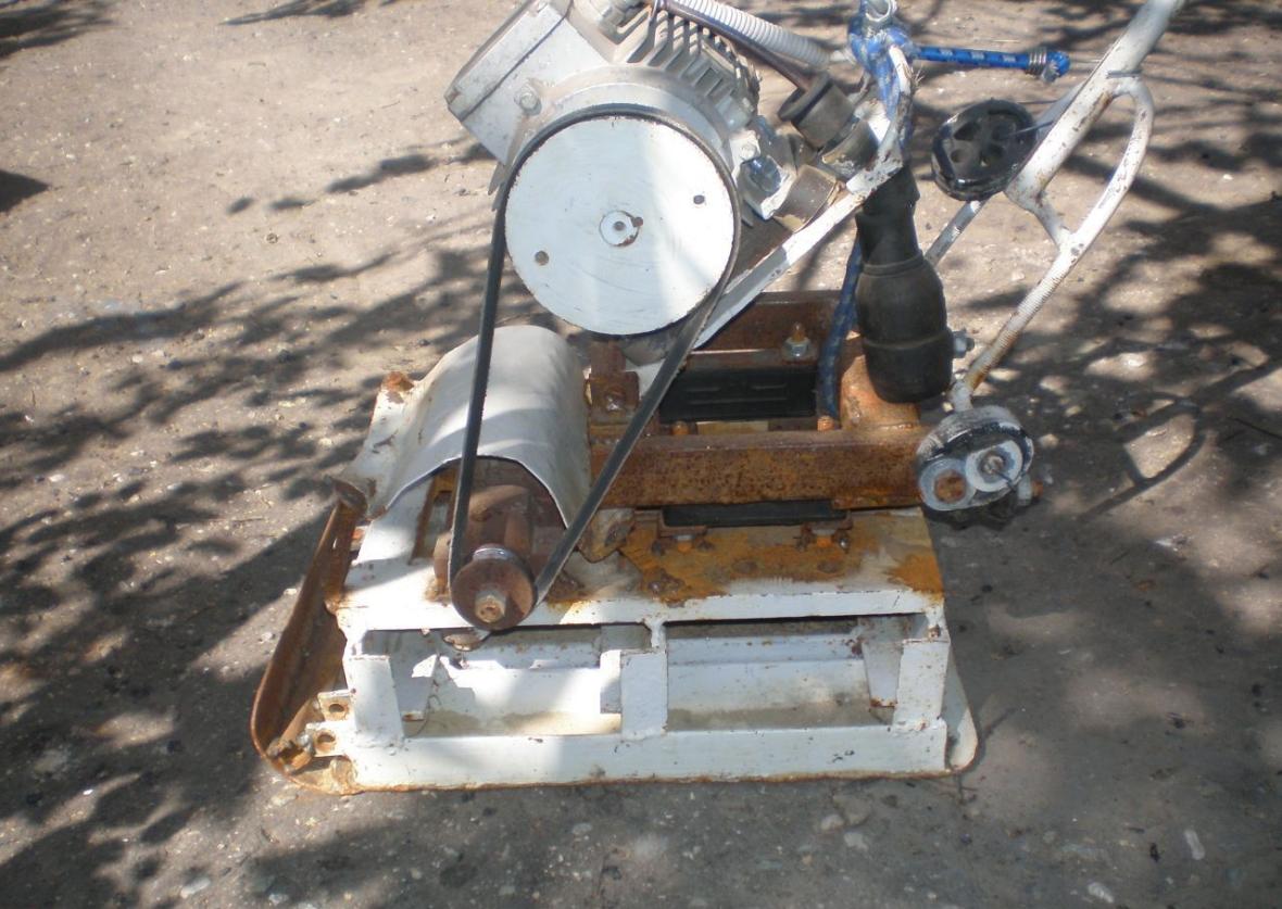 Виброплита электрическая 220в своими руками фото 223