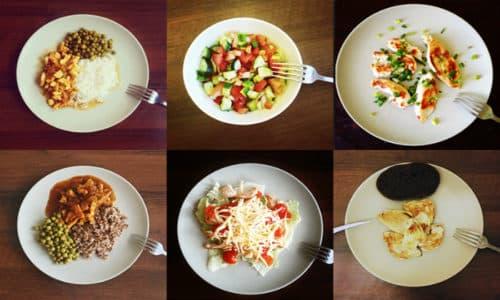 Чтобы не было зависимости от пищи, нужно придерживаться дробного питания