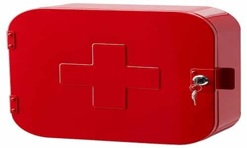 Хранить препарат следует в прохладном месте, недоступном для детей