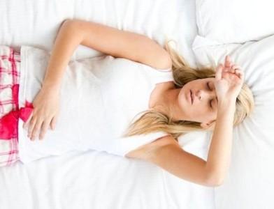 Наряду с болевым синдромом у пациента повышается температура до 39°С и выше