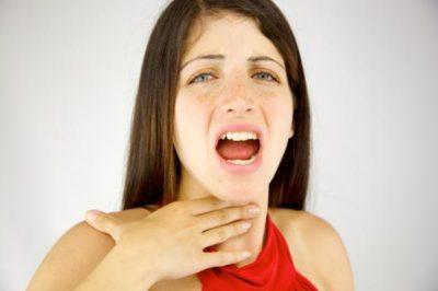 Полипы в горле симптомы у взрослых — ooncologiya