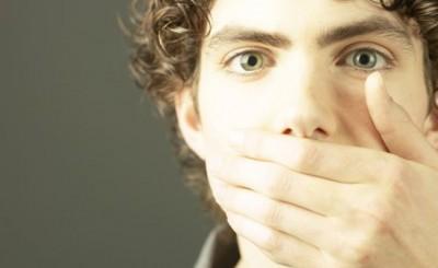 Частая икота возможна из-за истерии и прочих нервных расстройств