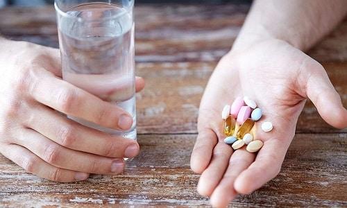 Для лечения холецистопанкреатита назначаются ферментативные препараты