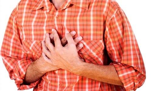Если медикамент используется в недопустимых дозировках, то возникает дыхательная недостаточность