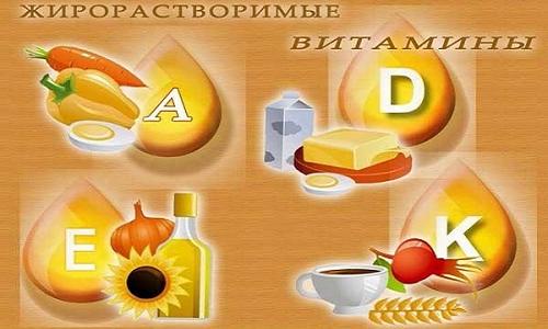Энзимное средство регулирует пищеварение за счет нормализации усвоения витаминов А, D, E, K