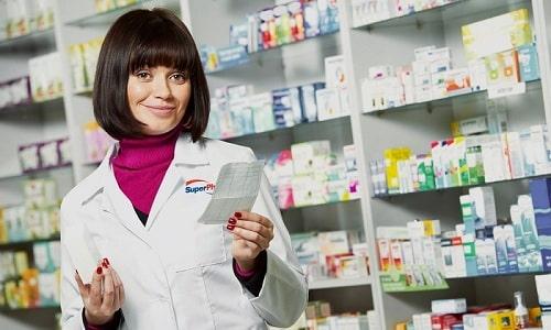 Средство входит в число безрецептурных препаратов