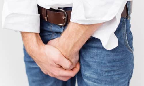В период ремиссии хронического цистита злоупотребление спиртным может спровоцировать обострение болезни