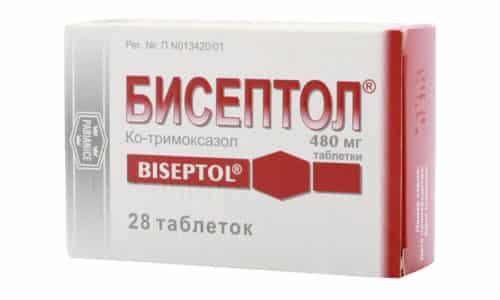 Показаниями к применению Бисептола являются инфекции органов дыхания (воспаление и абсцесс легкого, бронхит)