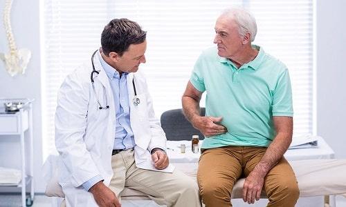Лечение рака поджелудочной железы преследует цели избавления указанного органа от злокачественной опухоли и уменьшения вредного воздействия, причиненного ею, организму больного