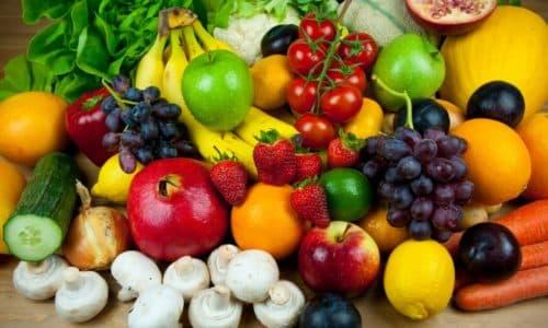 Врачи советуют людям, страдающим хроническим панкреатитом, ежедневно употреблять фрукты