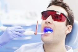 Лазерная хирургия в стоматологии