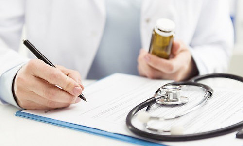 Назначение антибиотиков после операции