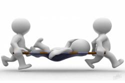 Обмороки - симптом тромбоэмболии легочных артерий