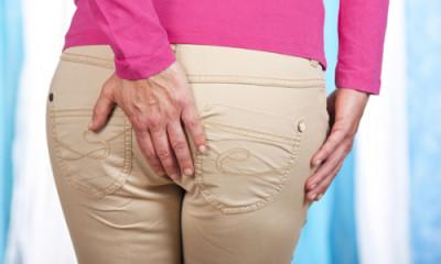 Признаком трещины заднего прохода считается, периодический спазм сфинктера