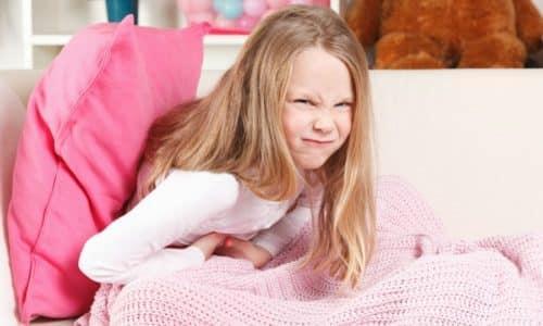Буллезный цистит наиболее часто выявляется у детей от 4 до 12 лет. От заболевания страдают преимущественно девочки