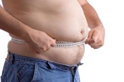 Лишний вес - причина расхождения послеоперационного шва