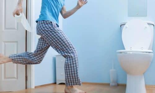 Частое мочеиспускание у мужчин в ночное время, при котором ночной диурез превышает дневной, называется никтурией
