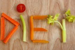 Соблюдение диетического питания