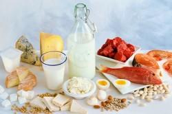 Белковая диета для заживления швов