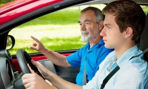 Не оказывает негативного воздействия на способность человека, проходящего лечение, управлять автомобилем