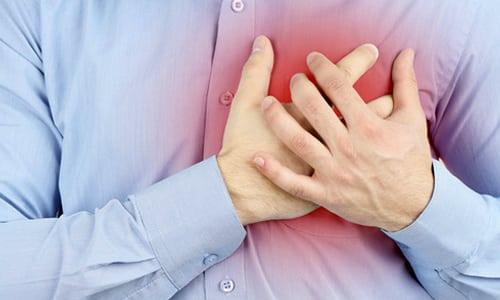 Одно из противопоказаний к приему препарата Дротаверин - сердечная недостаточность
