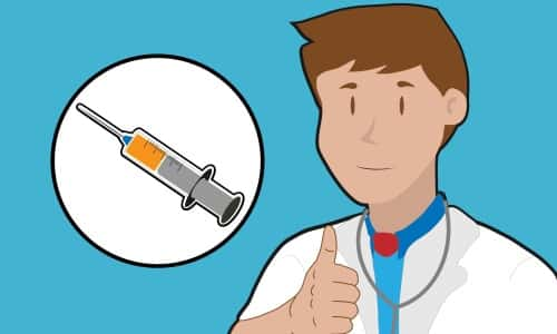 При остром панкреатите лекарство Дротаверин вводят внутримышечно, дважды в сутки