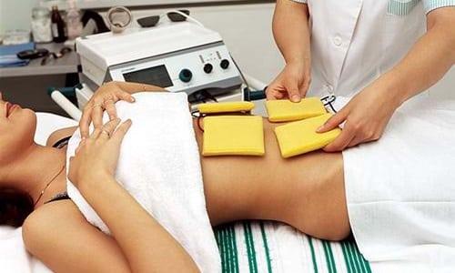 Хороший эффект при лечении буллезного цистита дает применение электрофореза с цинком или кальцием, фурадонином или террилитином