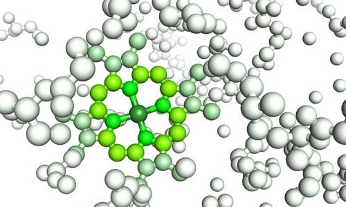 Вещества Холензима по своей химической структуре аналогичны ферментам, вырабатываемым панкреатической железой человека