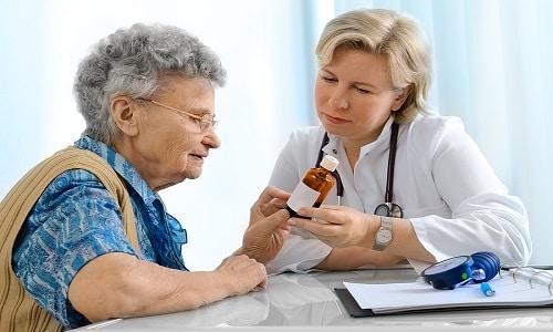 Дозировку препарата определяет лечащий врач в зависимости от диагноза и симптоматики