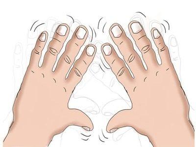 Клинические проявления воспаления поджелудочной железы характеризуются тремором рук