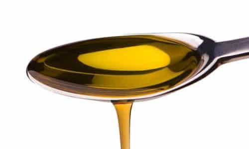 Касторовое масло следует пить по 10 мл утром до еды