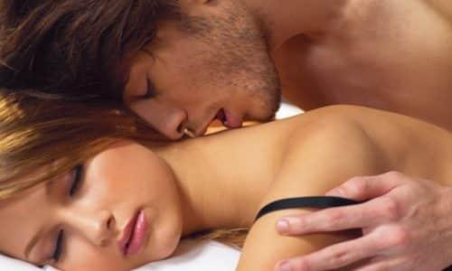 Половой акт - причина развития хронического цистита