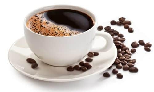Безболезненные мочеиспускания возникают при потреблении кофе, негативно сказывающихся на состоянии организма пожилого человека