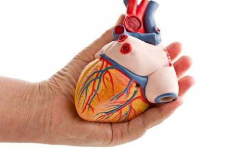 Повышение кислотности наблюдается при заболеваниях сердца, нужно обратиться к врачу в срочном порядке