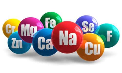 Ценность кабачков обусловлена их составом, который включает микроэлементы: калий, железо, магний, кальций