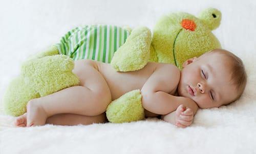 Средство не предназначено для применения у младенцев в возрасте до 2 лет