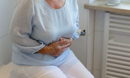 Нарушение мочеиспускания у женщин пожилого возраста проявляется во время изменения гормонального фона и при дегенеративных процессах
