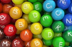 Польза витаминов для лечения варикоцеле