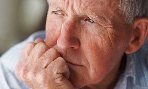 Разрешено принимать лекарство пациентам в пожилом возрасте