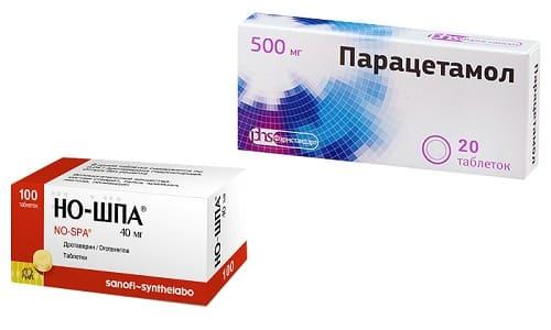 При ОРВИ и гриппе необходимо не только устранять неприятные симптомы заболевания, но еще и бороться с вирусами, что помогут сделать Бисептол и Парацетамол