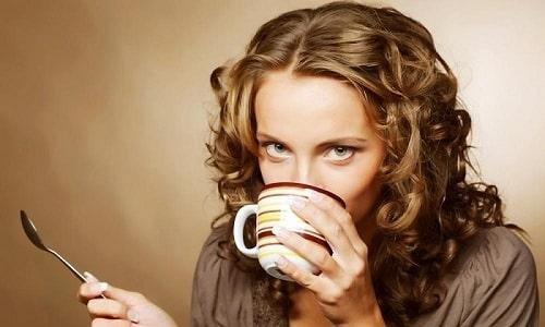 Готовый настой из кипрея следует пить утром и вечером за 20 минут до еды