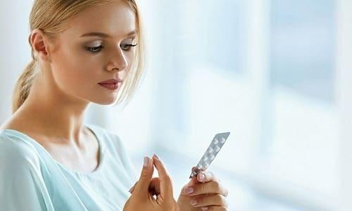 Для устранения цистита прибегают к комплексной медикаментозной терапии