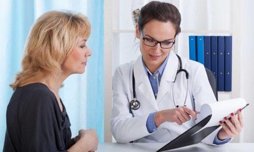 Препараты и их дозировку обязательно должен подбирать врач